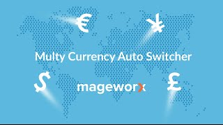 Multi Currency Auto Switcher App for Shopify