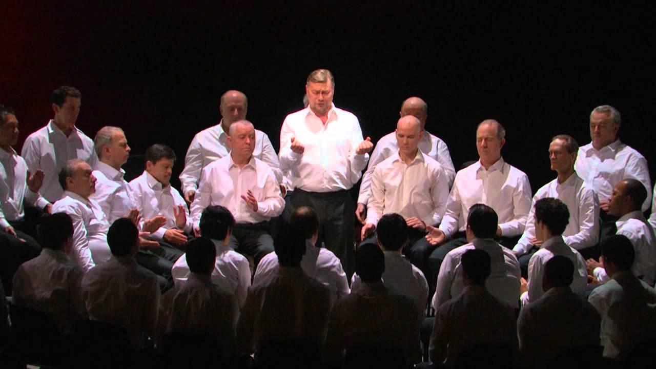 Parsifal: Gurnemanz's Narration -- René Pape