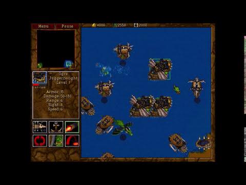 Warcraft II: Beyond the Dark Portal. Orcs 8