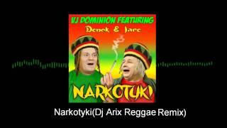 Vj Dominion feat Donek & Jaro - (Dj Arix Reggae Remix)