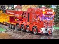 EPIC Scale Mix! RC Trucks, Tractors, Trains And Much More!