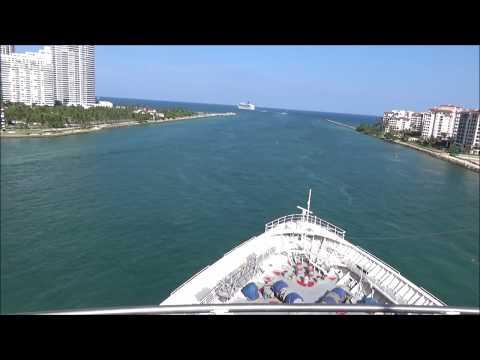 Royal Caribbean Enchantment of the Seas Tour ~ Atlantis in Nassau ~ Key West ~ Coco Cay