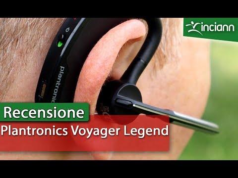 Voyager Legend