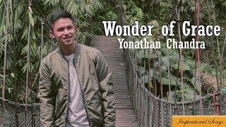 Wonder of Grace (Kemurahan Tuhan English Version)-Yonathan Chandra
