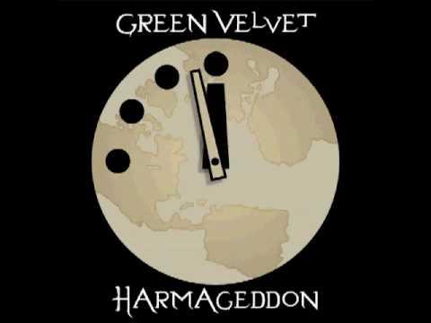 Green Velvet - Harmageddon (Santiago & Bushido Remix)