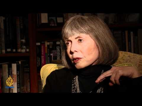 One on One - Anne Rice