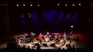 Bernhard Eder & Band feat. Fräulein Hona - Daydreaming (Radiohead)