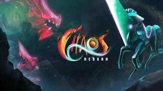 Chaos Reborn trailer