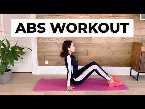 SPORT WITH NK - ABS WORKOUT (NK - PELIGROSO) - Видео онлайн