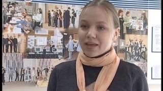 Уфимский колледж статистики и информатики  фильм БСТ Уфа