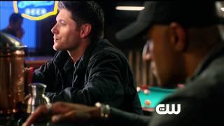 Supernatural 7x04 - Defending Your Life Promo (HD)