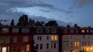 London Night (런던 야경)
