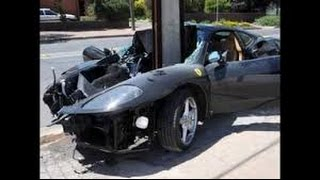 WORST CAR CRASHES IN THE WORLD   2013 HD