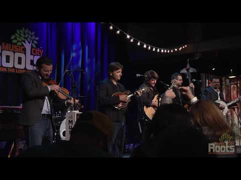 Keller Williams with The Travelin' McCourys