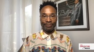 Conversations at Home with Billy Porter of POSE