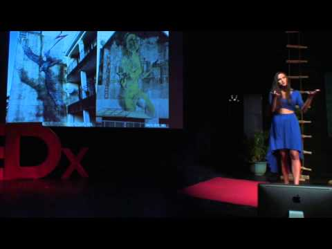 La Pacific Ocean Gallery | Sarah Roopinia | TEDxPapeeteWomen