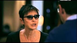 """""""За обедом"""": Ирина Хакамада - о том, зачем нужны тренинги"""