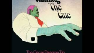 Oscar Peterson Trio - The Windmills Of Your Mind 1970