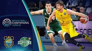 Iberostar Tenerife v Nanterre 92 - Highlights - Basketball Champions League 2018-19