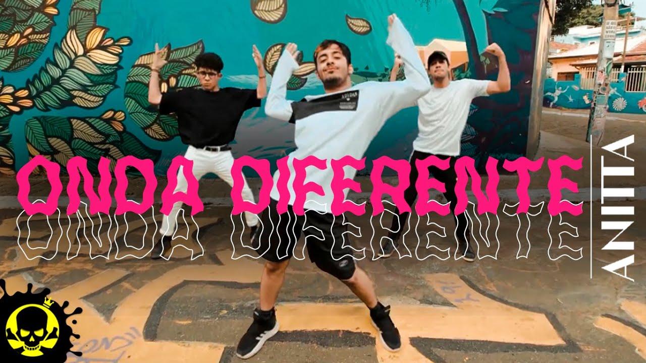 [WARZONE] Onda Diferente - Anitta & Ludmilla feat. SnoopDog, Papatinho