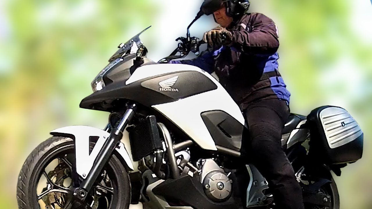 Owners Honda Com >> Honda nc700x Review DCT, Owners review 6000km 1 year ...