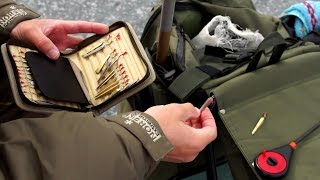 Зимняя спортивная рыбалка Ловля окуня на блесну Подглядываем за мастерами спорта по рыбной ловле