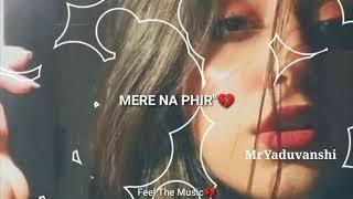 Female Version Status 2021 | Dillagi Status |Tumhe Dillagi Bhul Jani Padegi Female cover Song Status