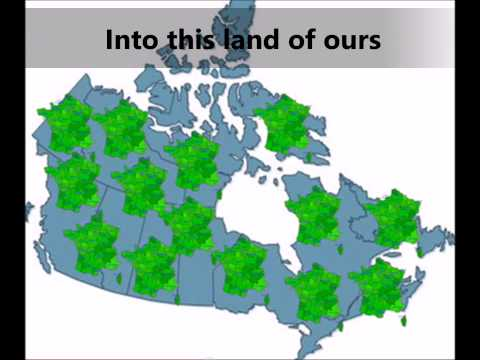 Canadas Really Big