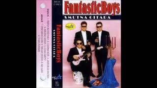Fantastic Boys - Czułe Szepty
