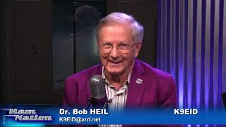 Bob and Randy Live From TWiT! - Ham Nation 372