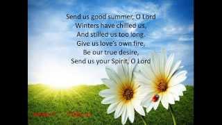 Gambar cover Send Us Your Spirit