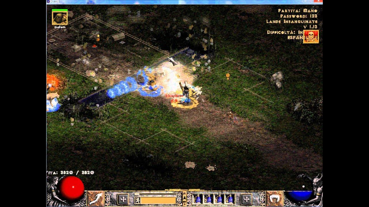 Druid Pvp Build Diablo