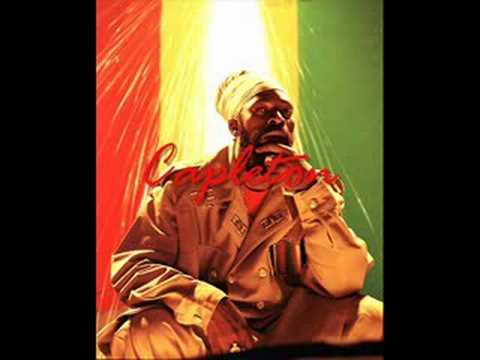Capleton - Woman dem love mi