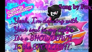 Hard Drive Lyric (iFandroid)