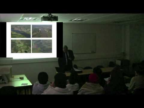 """OPEN LECTURE - """"Ecohydrology - engineering harmony for sustainability in Anthropocene"""