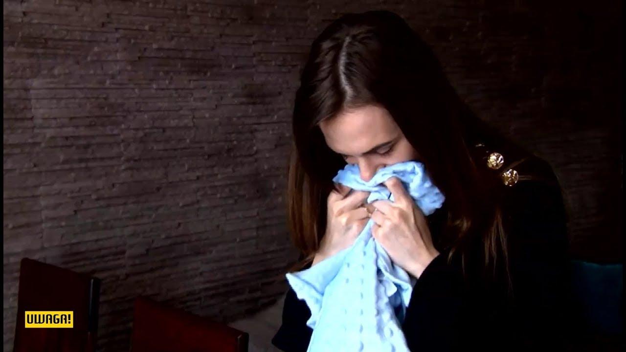 """Antoś zmarł po porodzie. """"Los tego dziecka oparł się o 20 złotych"""" (UWAGA! TVN)"""