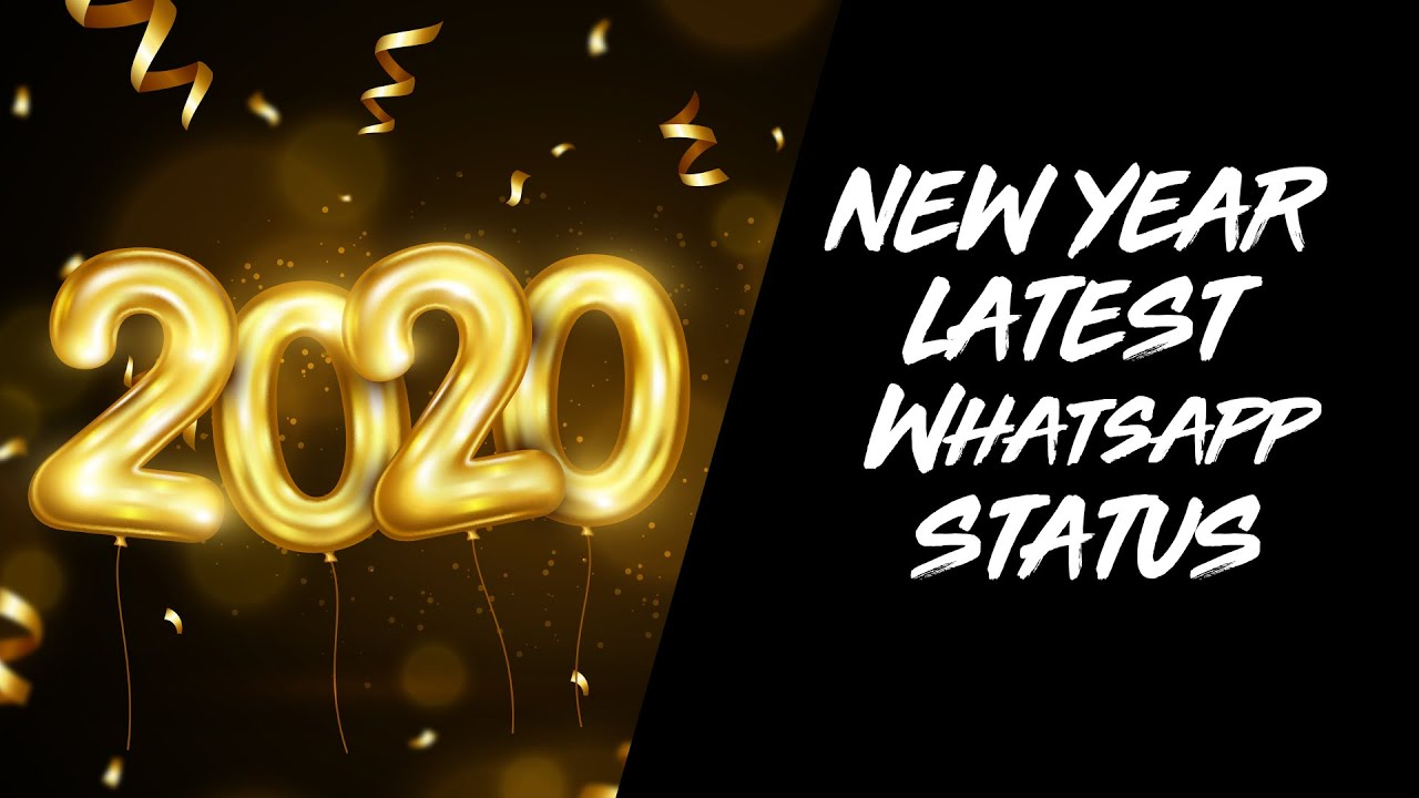 New Year Countdown Download Happy New Year 2020 Whatsapp