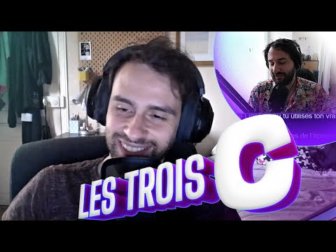 Youtube Video - Les 3C avec @BABOR LELEFAN