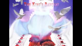 """Prophetic Worship """"The King's Banquet"""" - 2 CD Set