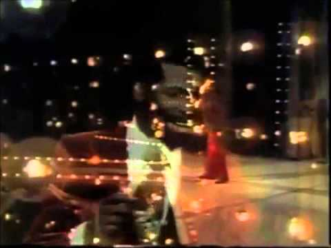 Teddy Pendergrass Wake Up Everybody Live At Sammy Davis Jr 1977)