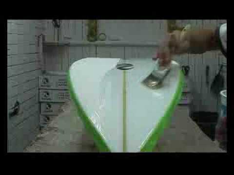 Keahana Glassing Manual -Part 2 of 2-