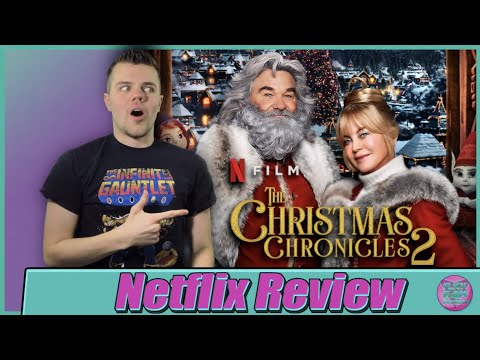 'The Christmas Chronicles 2' Review: Netflix's Lifeless Holiday ...