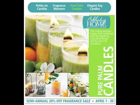 Celebrating Home's 2012 Semi-Annual Fragrance Sale - YouTube.flv