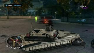 Saints Row The Third Gameplay [ PC HD ]