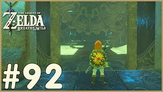 Zelda: Breath Of The Wild - Shrine of Resurrection (92)