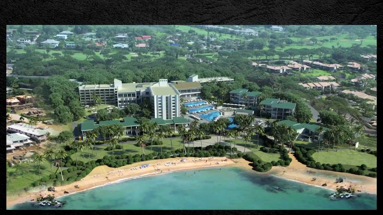 Andaz maui at wailea amenities and features for our for Nicest hotels in maui