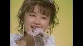 【HD】 田村英里子/リバーシブル (1990年) TV音源版 田村英里子 検索動画 4