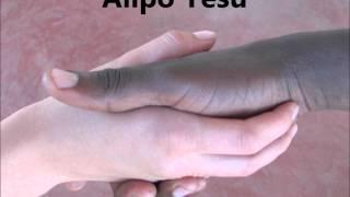 Alipo Yesu
