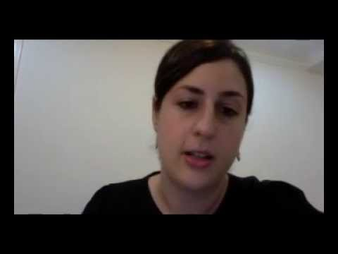 Canada-China Business Relations with Rebecca Copelovici in Shanghai