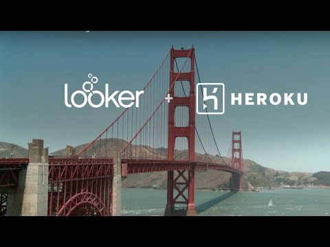 Heroku + Looker: Scaling Business Data